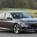 होंडा की नई कार होंडा अकॉर्ड 2019 – क्या है खास इस कार में?