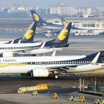 Jet Airways & Etihad Airways
