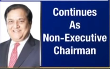 Rana Kapoor ex CEO of Yes Bank scam