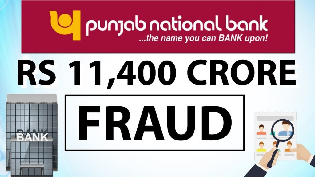 banking frauds in India case study