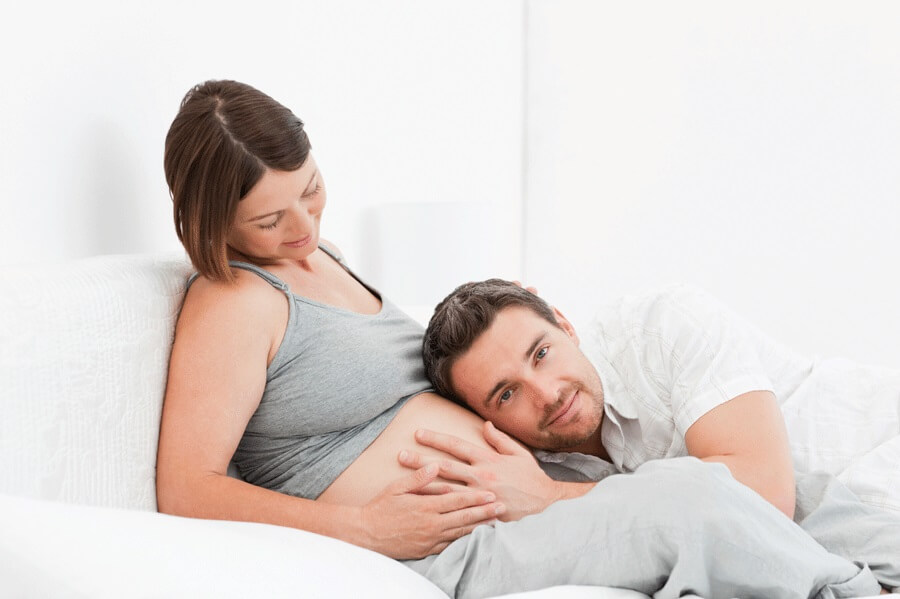 How to plan for pregnancy