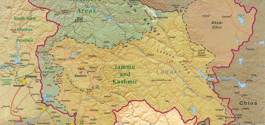 Land rates of J&K (Jammu & Kashmir) 2019 - Residential Prices