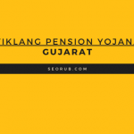 Viklang Pension Yojana Gujarat list 2020
