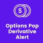Options Pop Derivative Recommendations