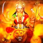 महिषासुर मर्दिनी स्तोत्र (अयि गिरिनन्दिनि) – Mahisasurmardini Stotram (Aigiri Nandini) in Hindi
