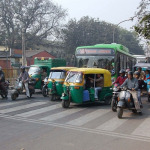 New and strict 2020-21 traffic rules of Modi government