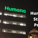 Humana Stock Price & News with Forecast