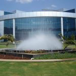 Infosys Software Development Center in Kolkata (Detailed)