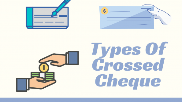 Types Of Crossed Cheque
